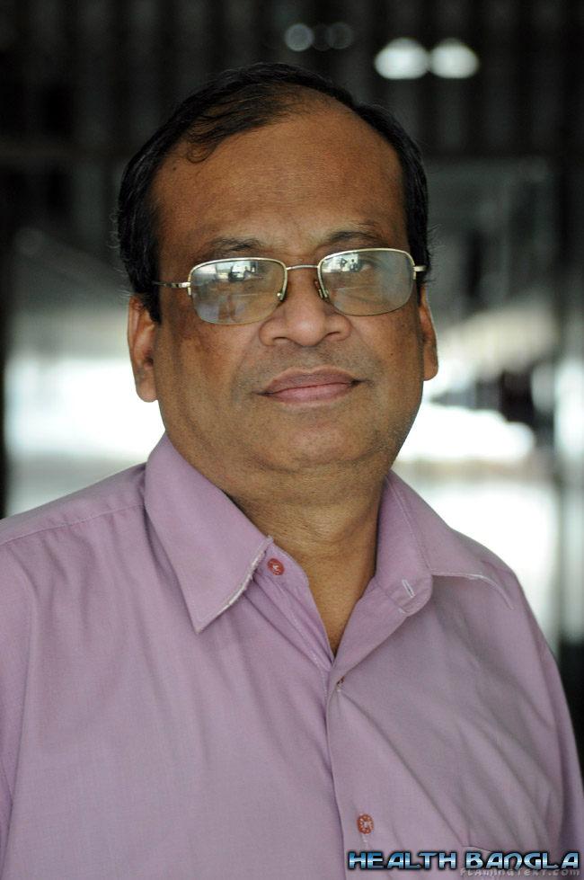 অধ্যাপক ডাঃ এ বি এম আব্দুল্লাহ