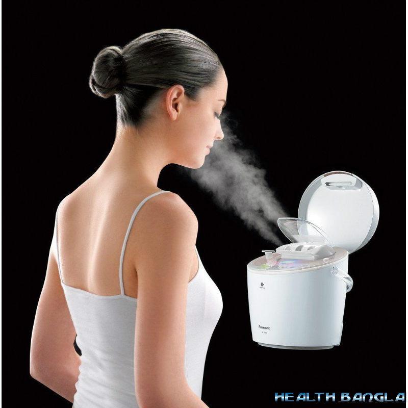 Steam Facial Tips
